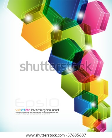 eps10 vector illustration - stock vector