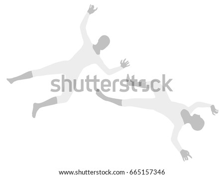 woman spread eagle stock images royaltyfree images
