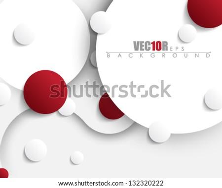 eps10 vector minimalism concept design - stock vector