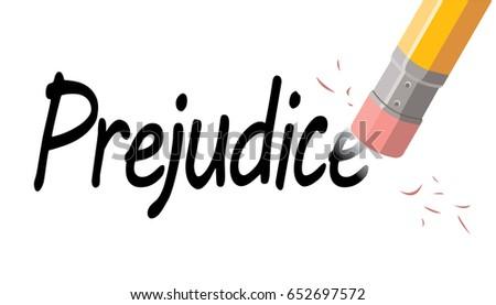 The Word Prejudice