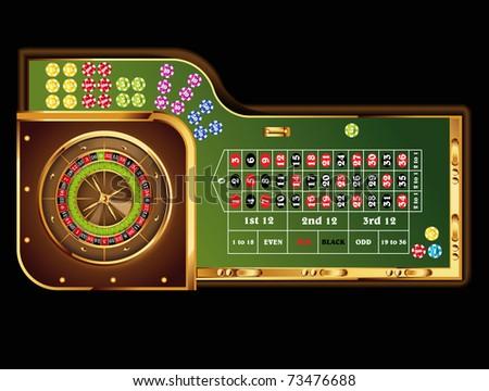 Las vegas single zero roulette