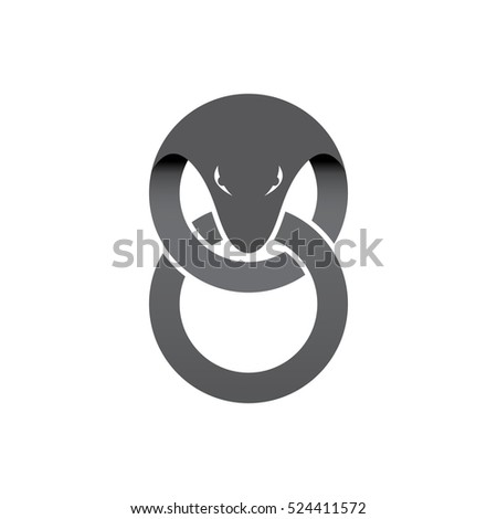 snake logo stock images, royalty-free images & vectors | shutterstock
