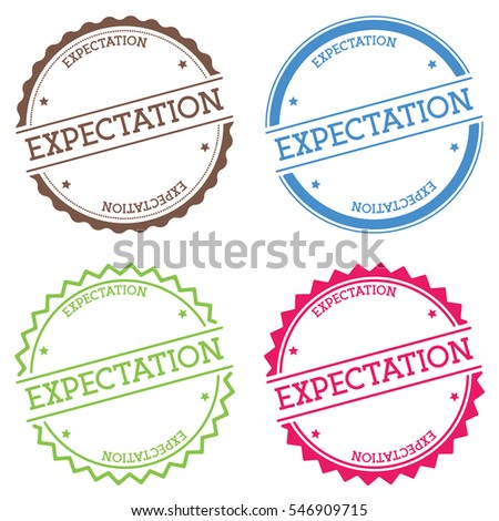how to find expectation of a vector