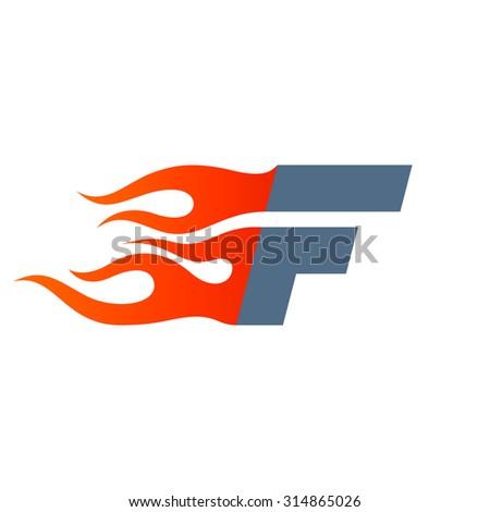 letter logo des... F Logo Images