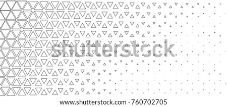 Architectural Design.Pattern Vector, Print Production Wallpaper. Modern  Wall Decorative