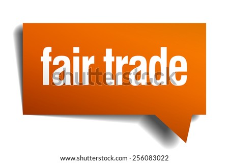 oranges and fair trade essay Fair trade - trade essay example fair trade is about better prices, local sustainability, good working conditions, and fair requirements of trade for farmers and workers in the developing world - fair trade introduction.
