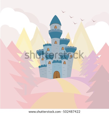 Magic Kingdom Stock Images, Royalty-Free Images & Vectors ...