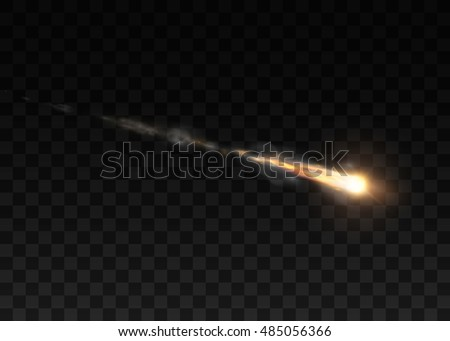 Asteroid Impact Stock Vectors, Images & Vector Art ...