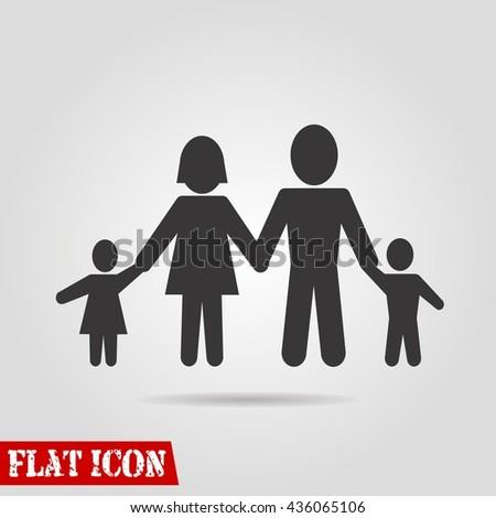 Family Icon, Family Icon, Family Icon, Family Icon, Family Icon, Family Icon, Family Icon, Family Icon, Family Icon, Family Icon, Family Icon, Family Icon, Family Icon, Family Icon, Family Icon,  - stock vector