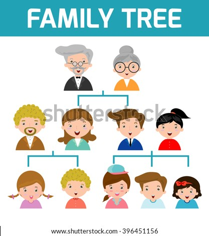 Family Members Stock Images, Royalty-Free Images & Vectors ...
