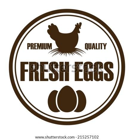 Farm Fresh Eggs Stock Photos Images Amp Pictures