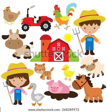 Farm Boy Stock Images, Royalty-Free Images & Vectors | Shutterstock