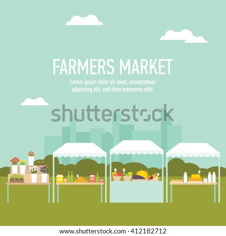 Market Stand Stock Images, Royalty-Free Images & Vectors ...