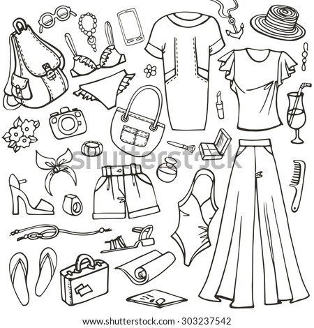 The Ultimate List of Doll Coloring Pages and Printables