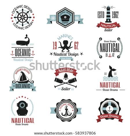 Sailing Stock Vectors, Images & Vector Art
