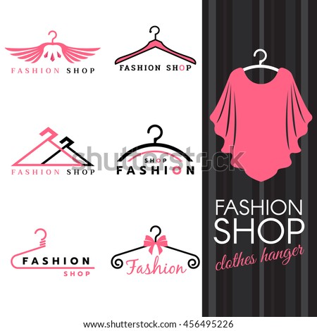 Find and save ideas about Clothing logo on Pinterest. | See more ideas about Clothing logo design, Hipster logo and Tm logo. Logo option for a new women's clothing northtercessbudh.cf option for a new women's clothing store. Pinned by Pinafore Chrome Extension The Dressing Room logo. Use of mono tones and symbols.