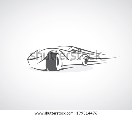 Fast Car Stock Images Royalty Free Images Vectors Shutterstock