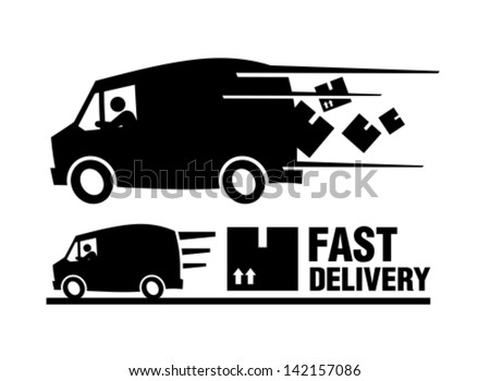 Fast Shipping Stock Images, Royalty-Free Images & Vectors ...