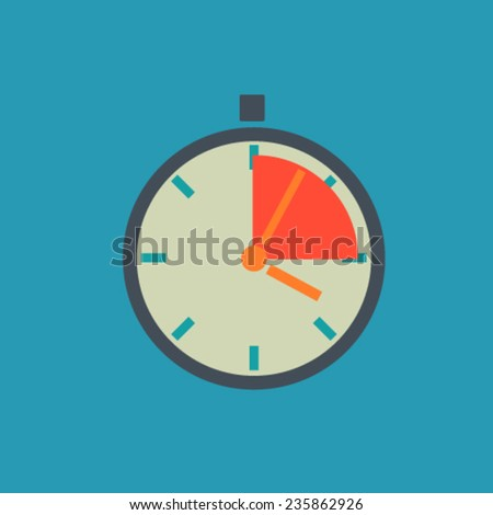 Fast delivery icon. Vector - stock vector