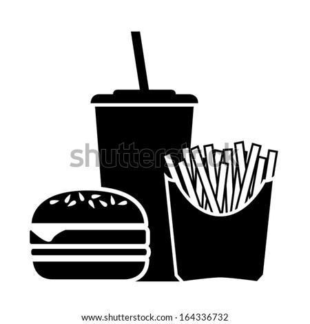 Black Fragile Symbol Stock Vector 161264594 - Shutterstock