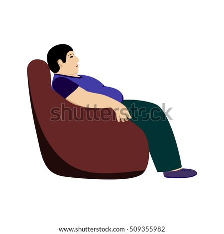 Lazy People Stock Images Royalty Free Images Amp Vectors