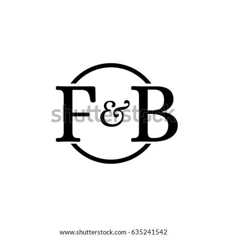 Fb Logo Stock Vector Hd Royalty Free 635241542 Shutterstock