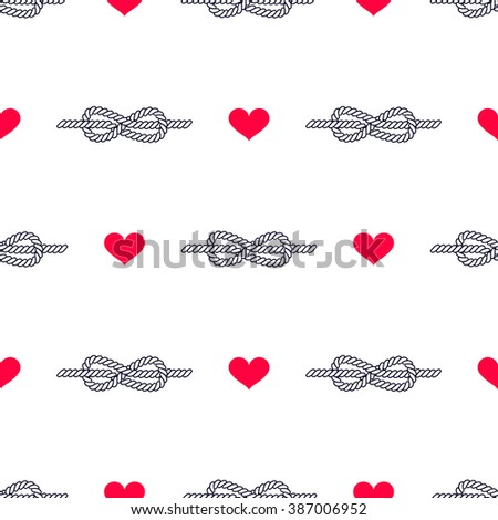 Figure Of Eight Knot Stock Photos, Royalty-Free Images & Vectors ...