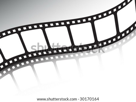 Film strip wave