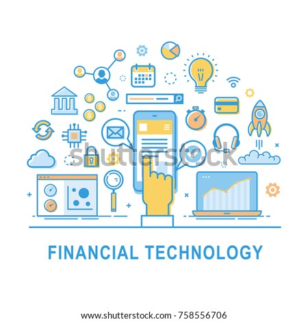 Finance Technology