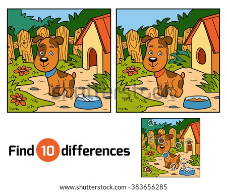 Www Spotthedifference Com For Kids