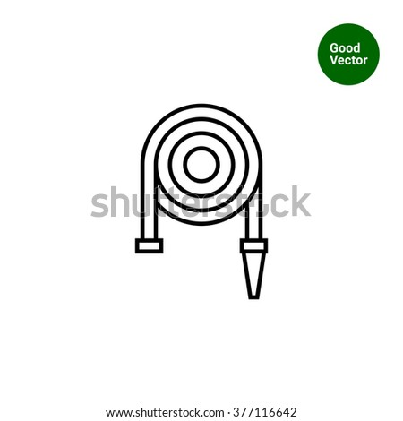 Fireman radio as well Stock Vector Good Night Sleep Icon Set Vector additionally Vector Fire Alarm Burglar Service Map 273828017 likewise Nfpa Fire Code further Electrical Symbols. on fire alarm circle
