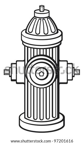 Fire Hydrant Stock Images Royalty Free Images Vectors