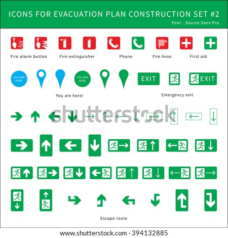 Hinweisschilder together with 286 Fire Escape Plan Catalogue besides Phone Wiring Panel furthermore Kevingugan tripod moreover Emergency Evacuation. on fire alarm symbols template