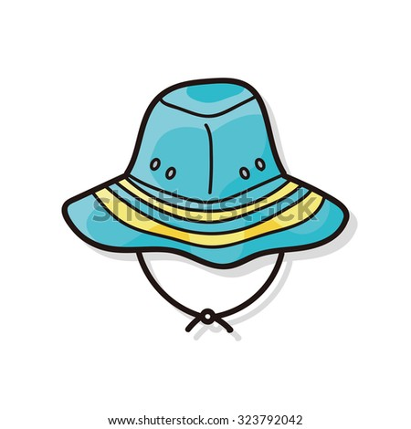 Fisherman Hat Stock Images Royalty Free Images Vectors