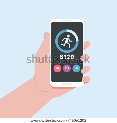 Step Counter Stock Images Royalty Free Images Amp Vectors