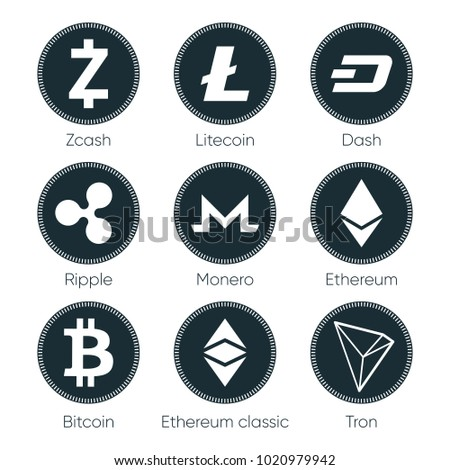 List of top 100 cryptocurre