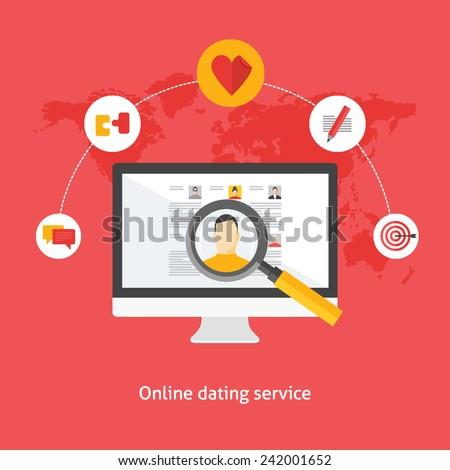 Dating site stocks