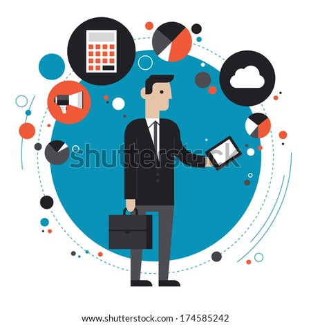 organizing resources for modern business essay Modern thinking on management — from teaching and research inside   businesses organize themselves — has continuously evolved throughout the  20th and  up to now, we've focused on how we organize resources—and in  particular,.