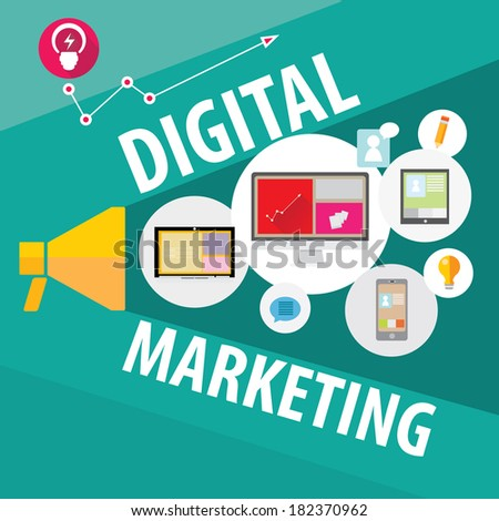 Digital Marketing