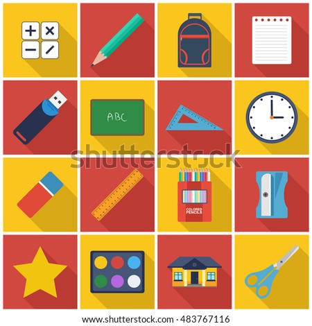 Flat Education icon,Education Icon, Education Icon Vector, Education Icon, Dishwasher Icon Flat, Education Icon Web, Education Icon Art, Flat Education Icon, Flat school and education icon set