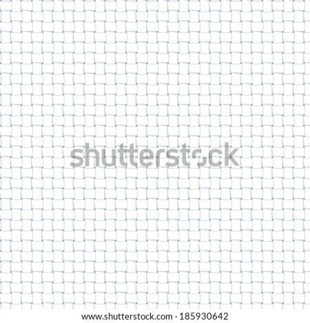 Flat weave pattern - stock vector