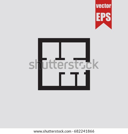 Floorplan Stock Images, Royalty-Free Images & Vectors ...