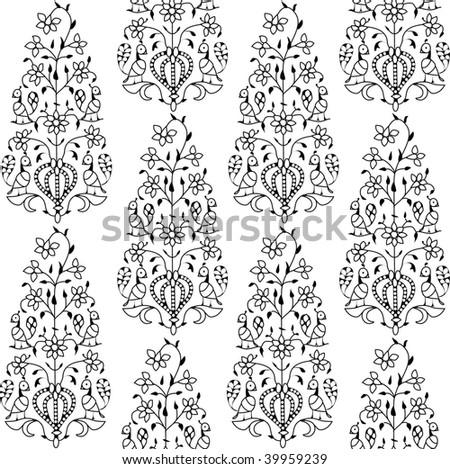 Greek Folk Style Graphic Designer