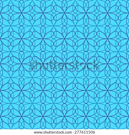 floral pattern. ornament
