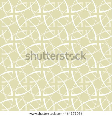 Floral pattern weave, mesh, seamless vector background
