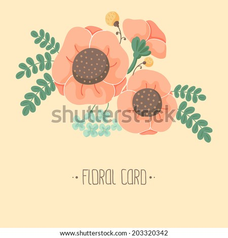 Flower Composition