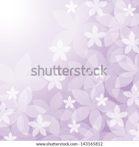 Flowers vector purple background wedding invitation stock photo flowers vector purple background wedding invitation card stopboris Gallery