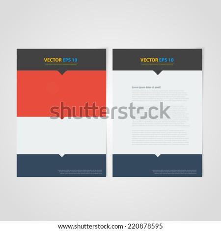 design flyer templates akba katadhin co