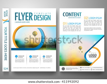 Cover Page Design Stock Images, Royalty-Free Images & Vectors