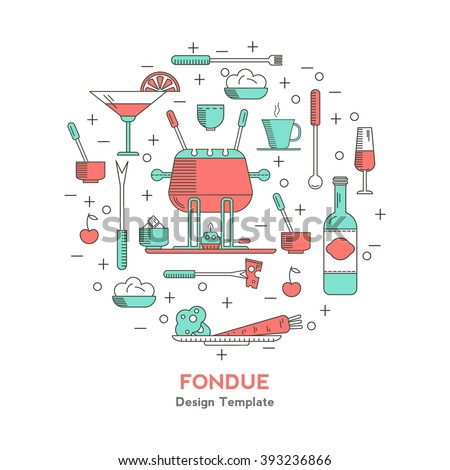 Cheese And Wine Party Invitation Images RoyaltyFree Images – Fondue Party Invitations